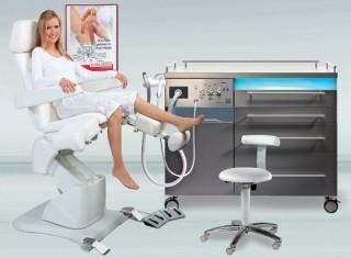 medikal el ve ayak bakımı