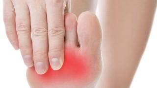 diyabetik ayak hastalığı