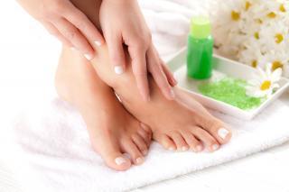 yaz ayları için ayak sağlığı