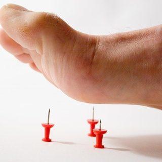 diyabet ayak